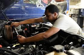 mobile car mechanic newtown